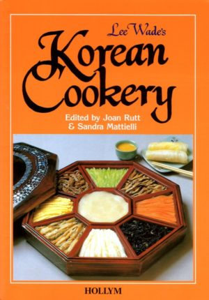 Lee Wade's Korean Cookery