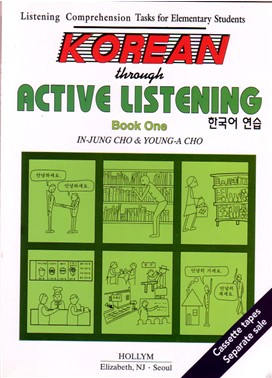 Korean through Active Listening