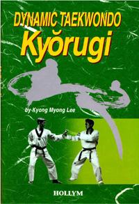 Dynamic Taekwondo Kyorugi