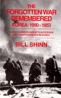 Forgotten War Remembered