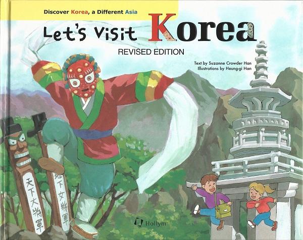 Let's Visit Korea