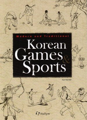 Korean Games and Sports