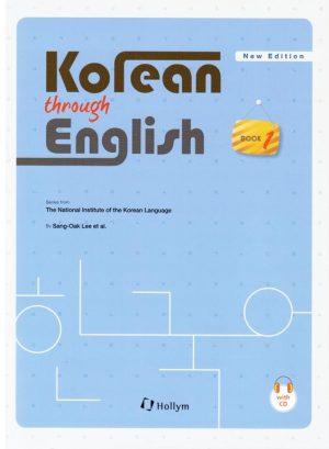 Korean through English Book 1