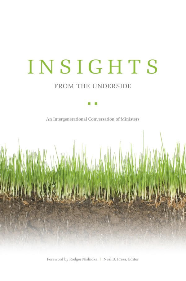Insights from the Underside: An Intergenerational Conversation of Ministers