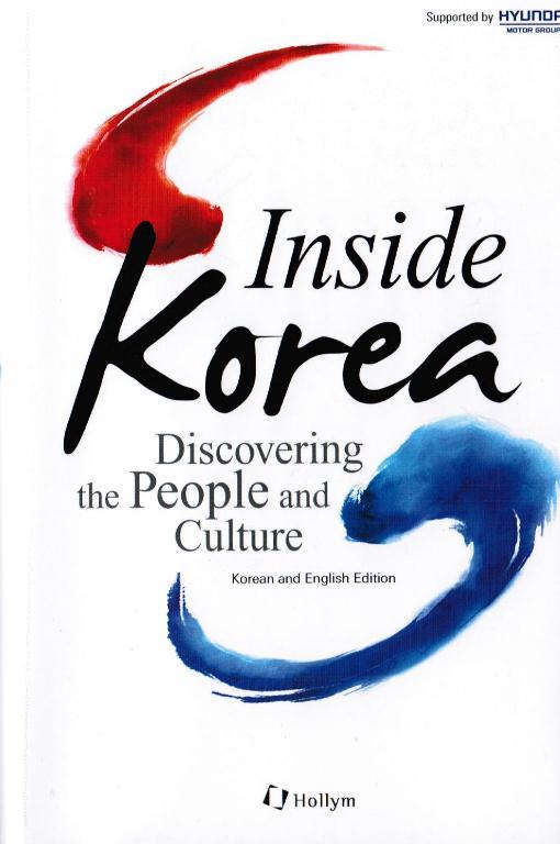 Inside Korea
