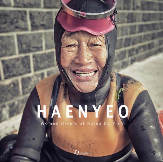 Haenyeo: Women Divers of Korea